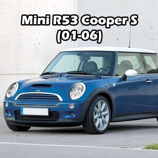 Mini R53 Cooper S (01-06)