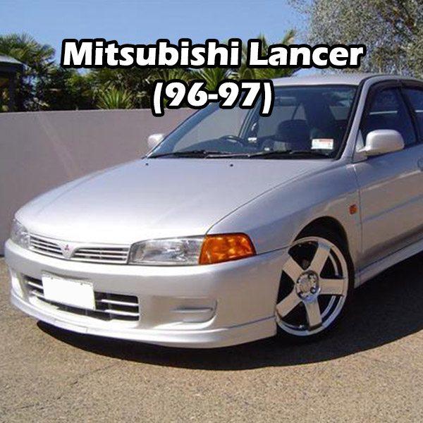 Mitsubishi Lancer (96-97)
