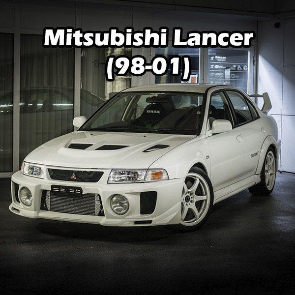 Mitsubishi Lancer (98-01)