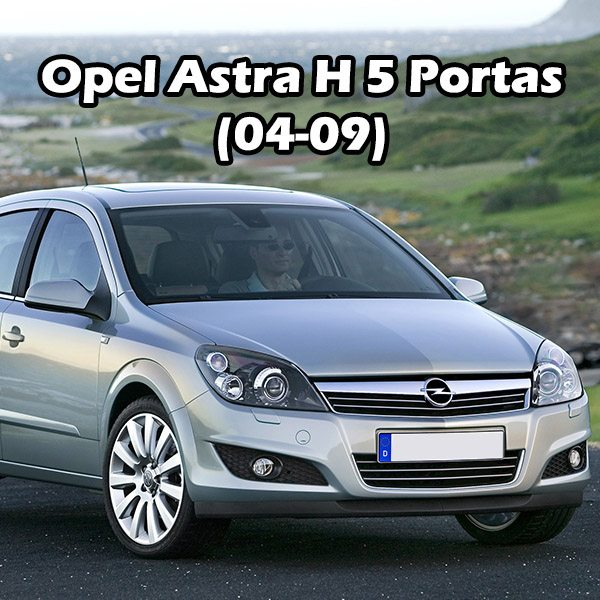Opel Astra H 5 Portas (04-09)