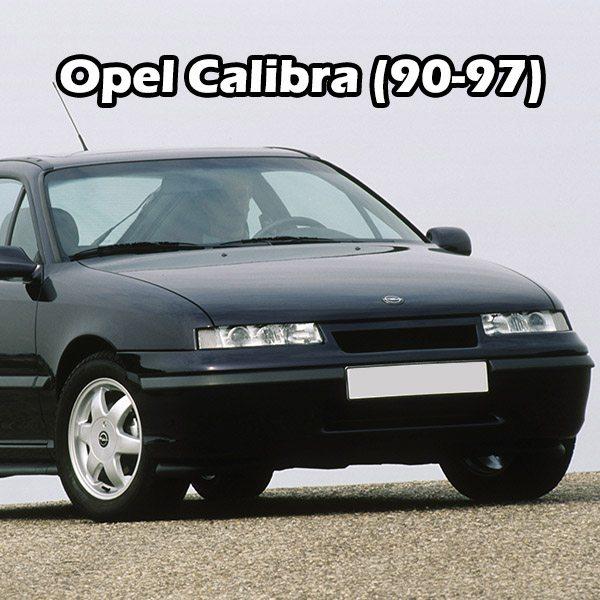 Opel Calibra (90-97)