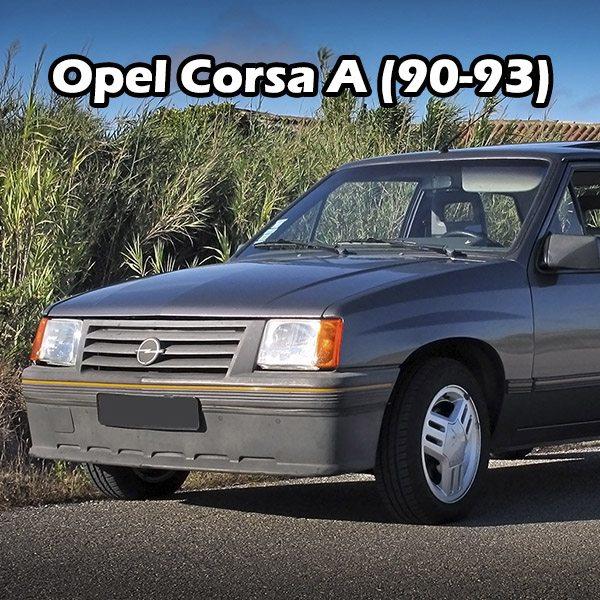 Opel Corsa A (90-93)