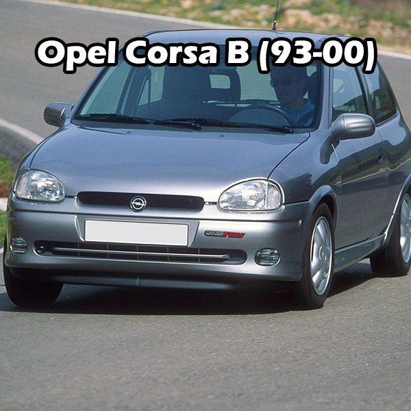 Opel Corsa B (93-00)