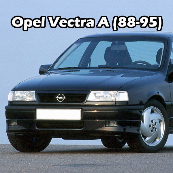 Opel Vectra A (88-95)