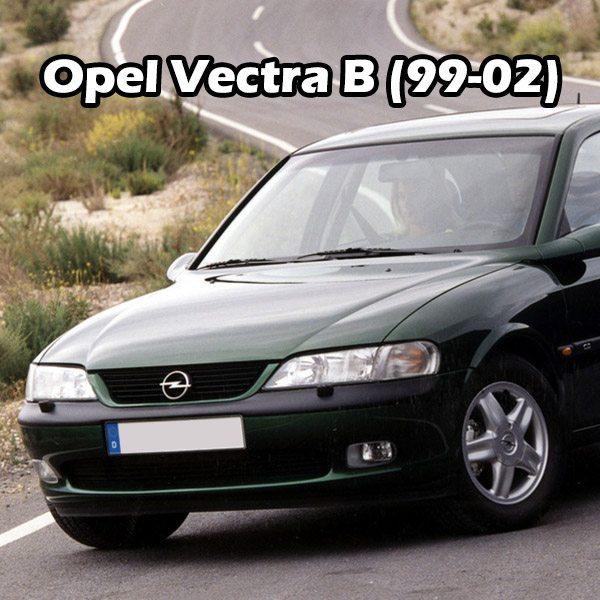 Opel Vectra B (99-02)