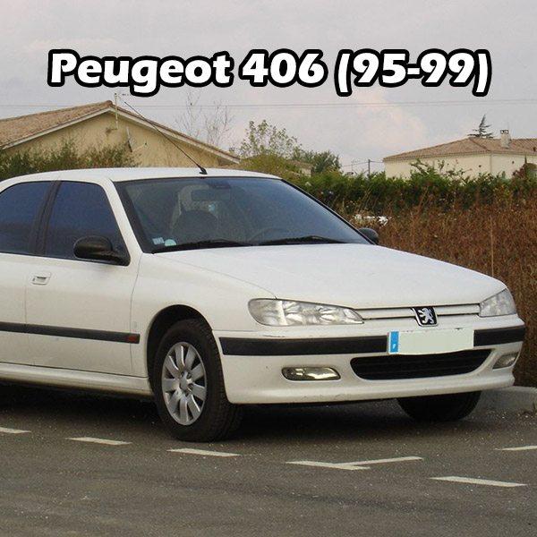 Peugeot 406 (95-99)