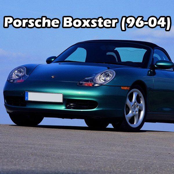Porsche Boxster (96-04)