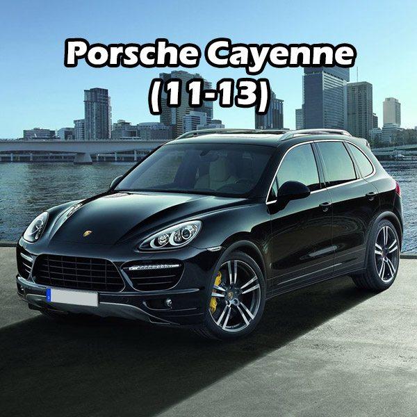 Porsche Cayenne (11-13)