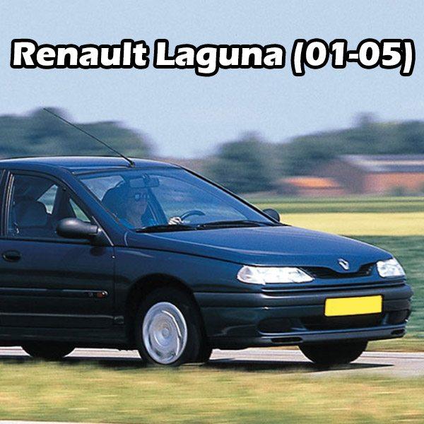 Renault Laguna (94-98)