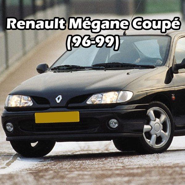 Renault Mégane Coupé (96-99)