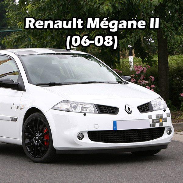 Renault Mégane II (06-08)