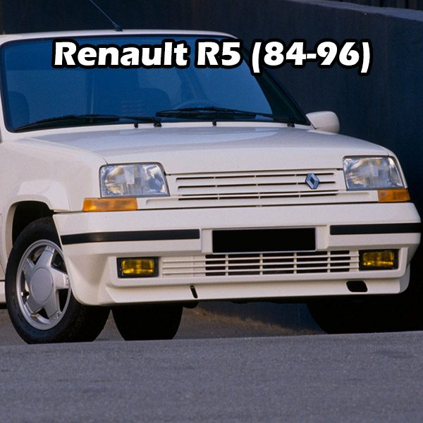 Renault R5 (84-96)