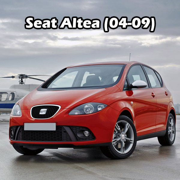 Seat Altea (04-09)