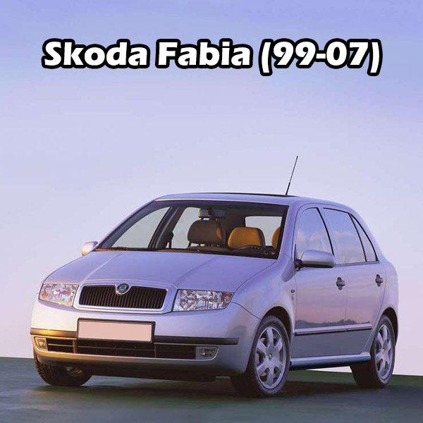 Skoda Fabia (99-07)