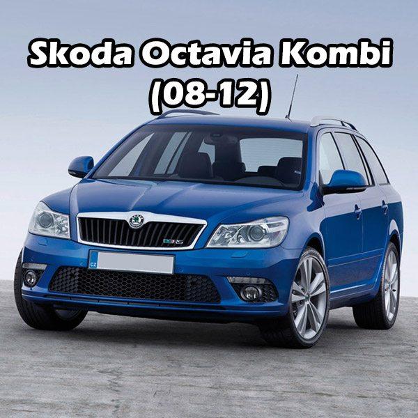 Skoda Octavia Kombi (08-12)