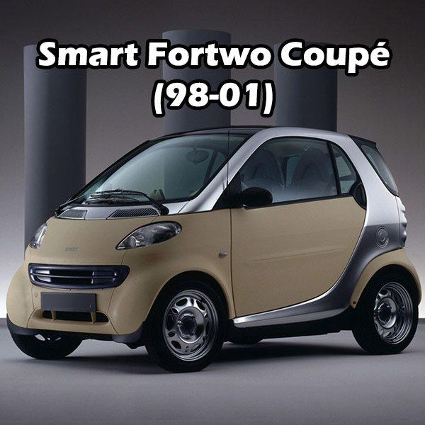 Smart Fortwo Coupé (98-01)