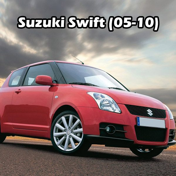 Suzuki Swift (05-10)