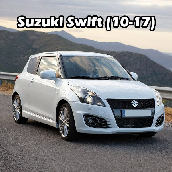 Suzuki Swift (10-17)