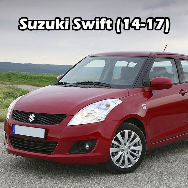 Suzuki Swift (14-17)
