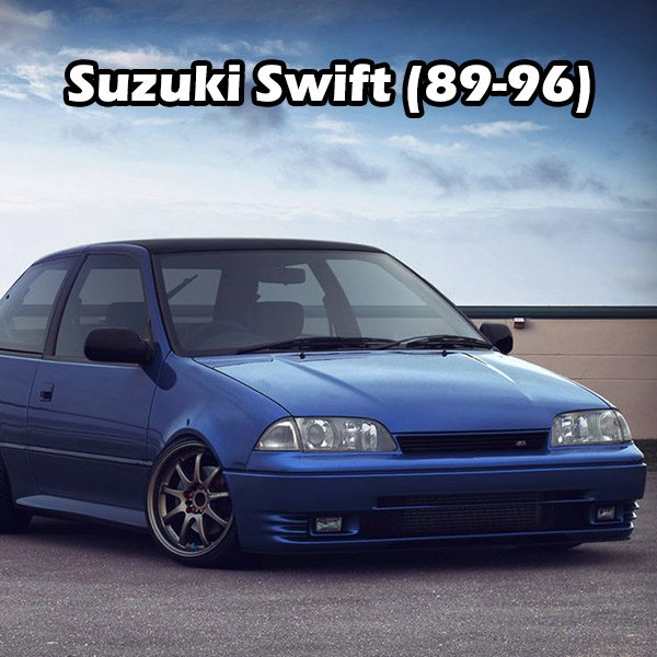 Suzuki Swift (89-96)