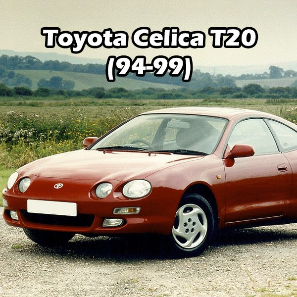 Toyota Celica T20 (94-99)
