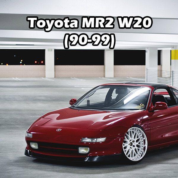 Toyota MR2 W20 (90-99)