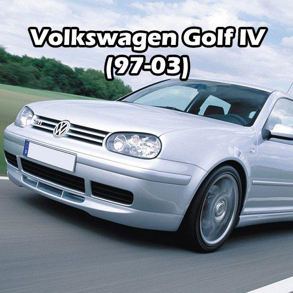 Volkswagen Golf IV (97-03)