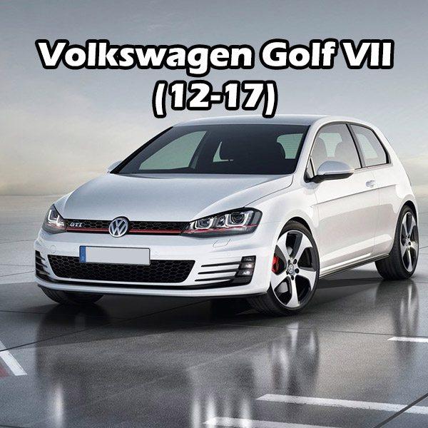 Volkswagen Golf VII (12-17)
