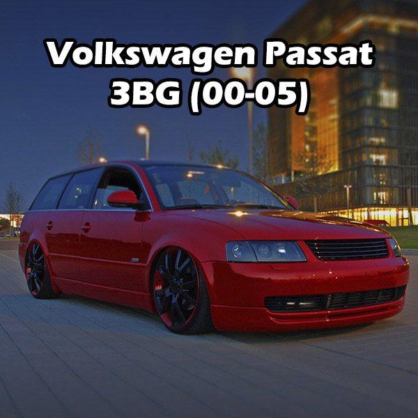 Volkswagen Passat 3BG (00-05)