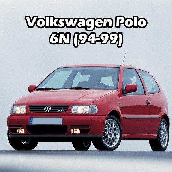 Volkswagen Polo 6N (94-99)