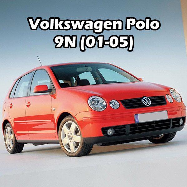 Volkswagen Polo 9N (01-05)