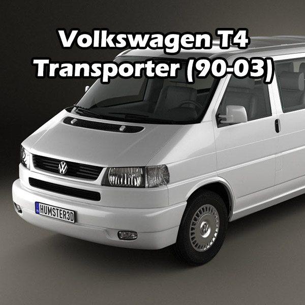 Volkswagen T4 Transporter (90-03)