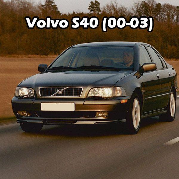 Volvo S40 (00-03)