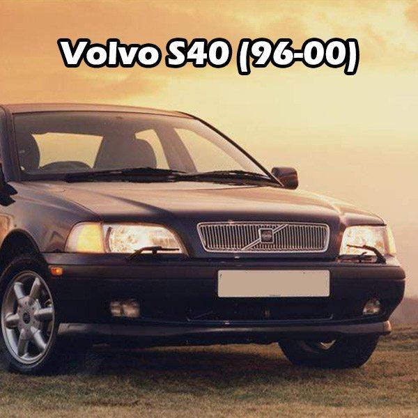 Volvo S40 (96-00)