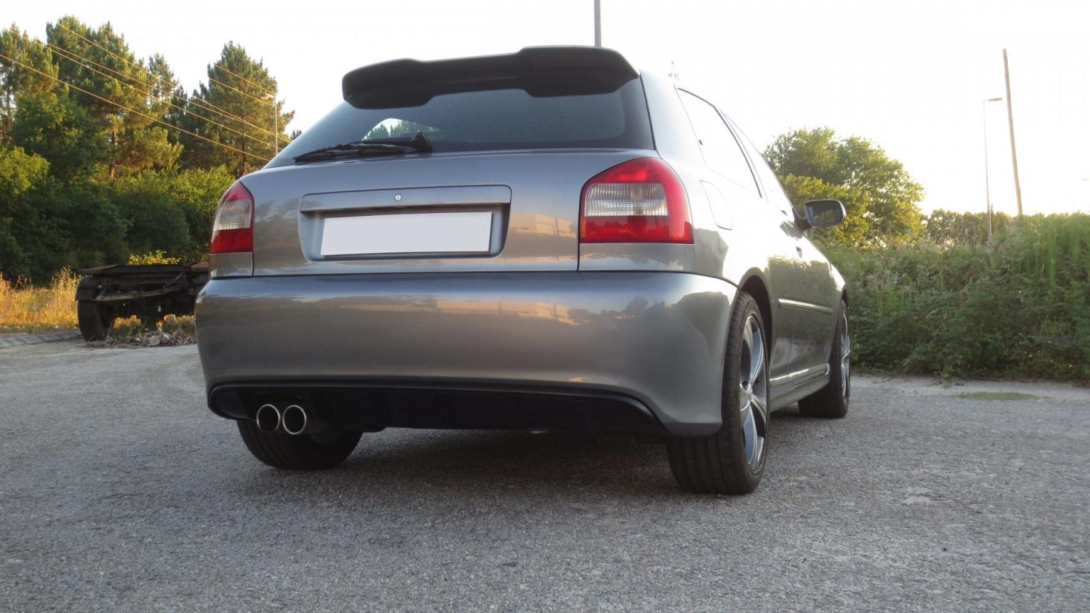 Audi-A3-8L-00-03-Para-choques-Trás-tipo-RS3-1
