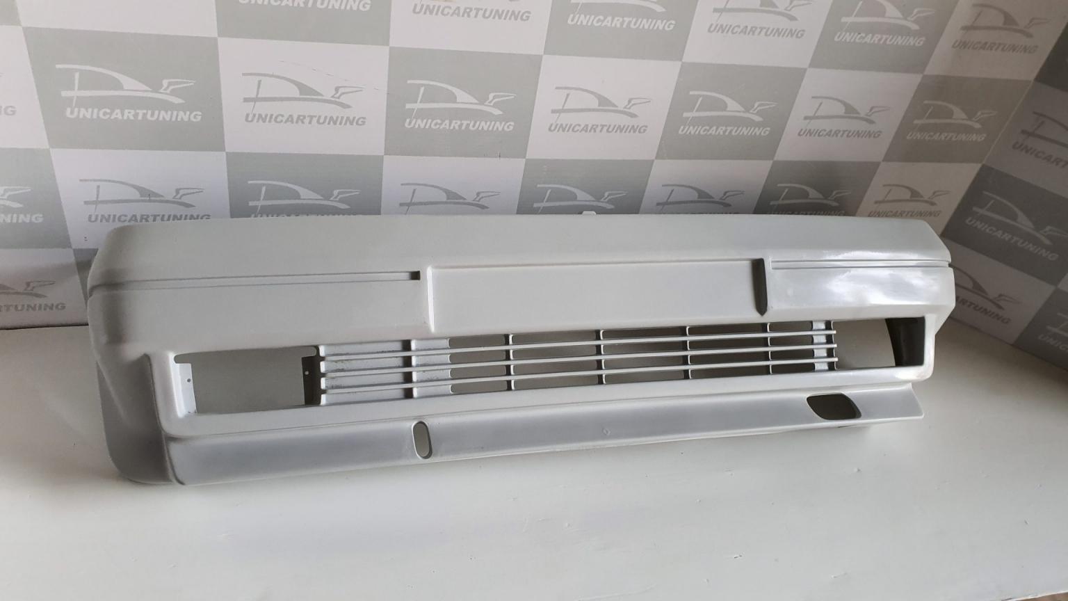 Renault-R5-84-96-Para-choques-Frente-GT-Turbo-c-suportes-3