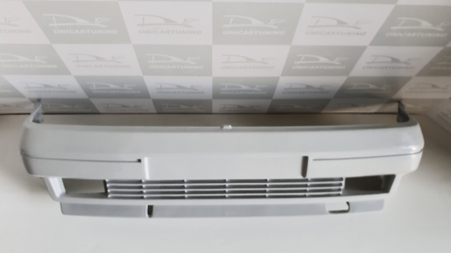 Renault-R5-84-96-Para-choques-Frente-GT-Turbo-c-suportes-6