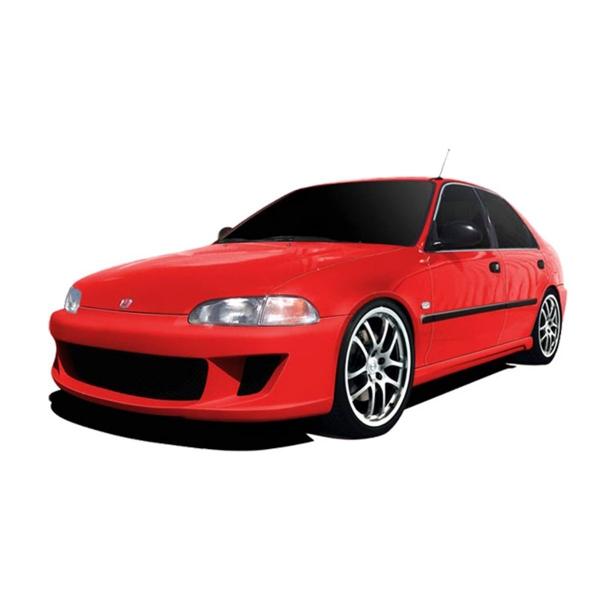 Honda-Civic-92-4P-Bang-Frt-PCS093