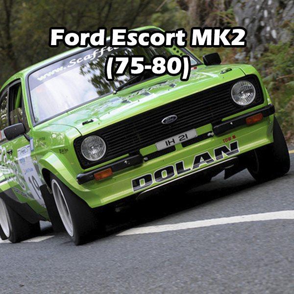 Ford Escort MK2 (75-80)