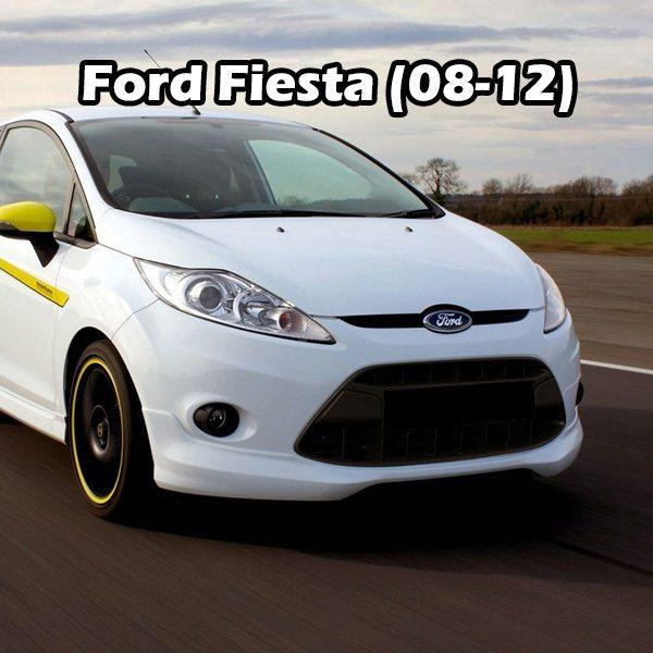 Ford Fiesta (08-12)