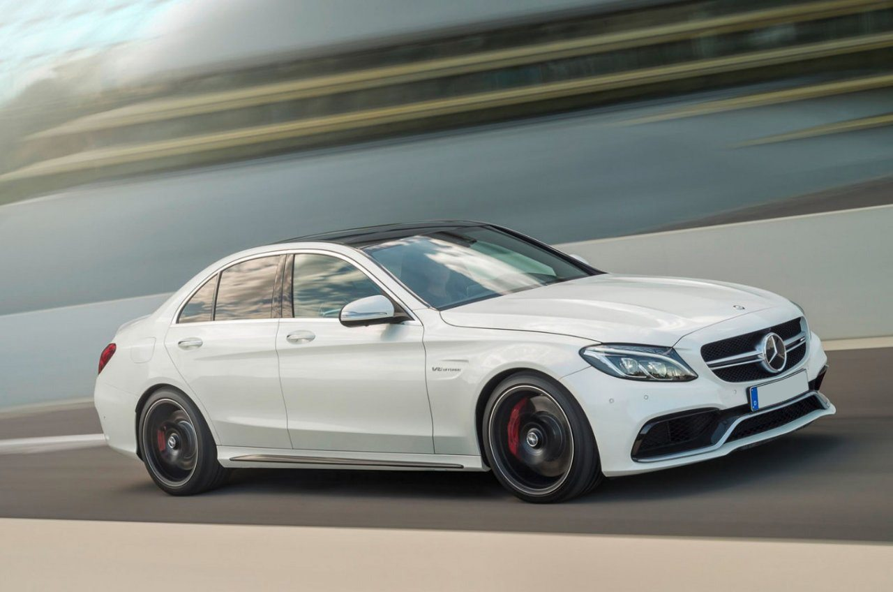 Mercedes-Benz-Class-C-W205-14-Kit-Completo-AMG-C63-1