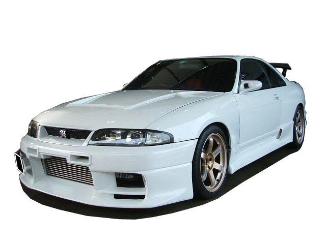 Nissan-Skyline-GTR-R33-Frt-PCU1201
