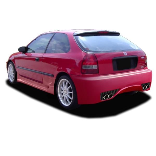 Honda-Civic-96-Hatchback-Silver-Tras-PCU0367.6