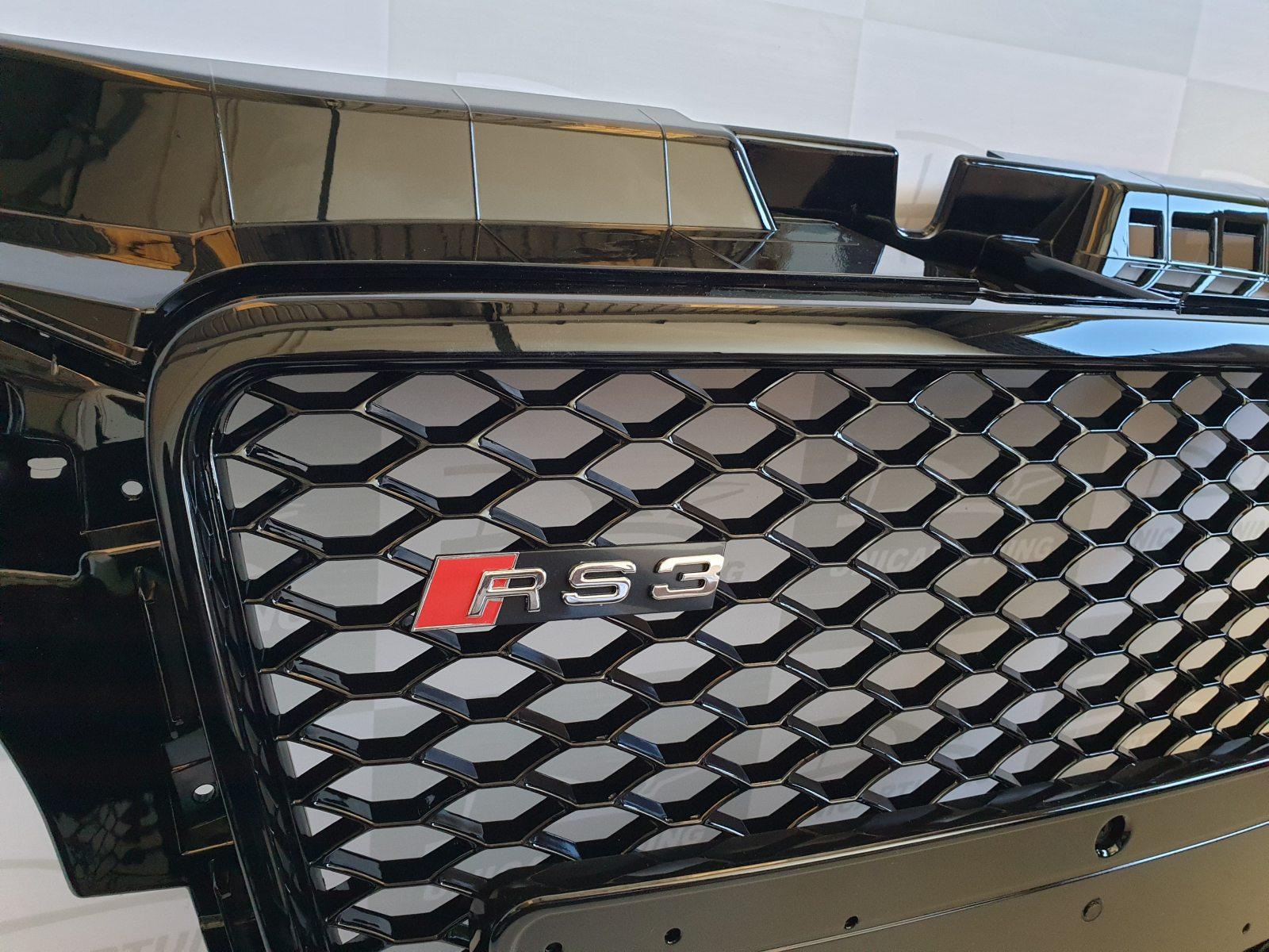 Audi-A3-8P3-08-12-Para-choques-Frente-RS3-4