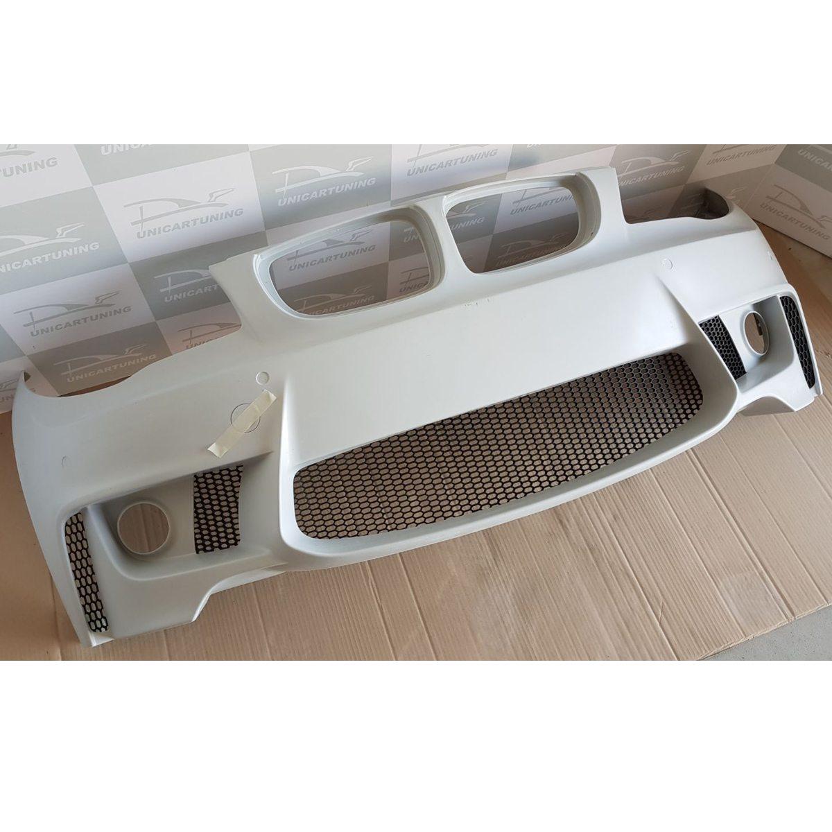 BMW-Serie-1-Para-choques-Frente-Look-M1-c-sup-F.N.-11