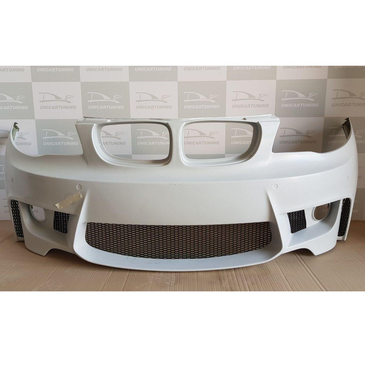 BMW-Serie-1-Para-choques-Frente-Look-M1-c-sup-F.N.-12
