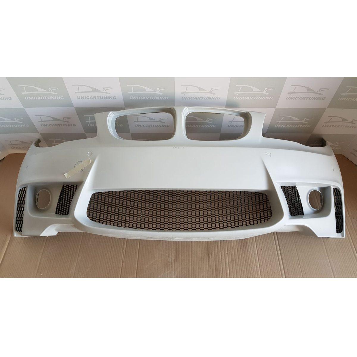 BMW-Serie-1-Para-choques-Frente-Look-M1-c-sup-F.N.-13