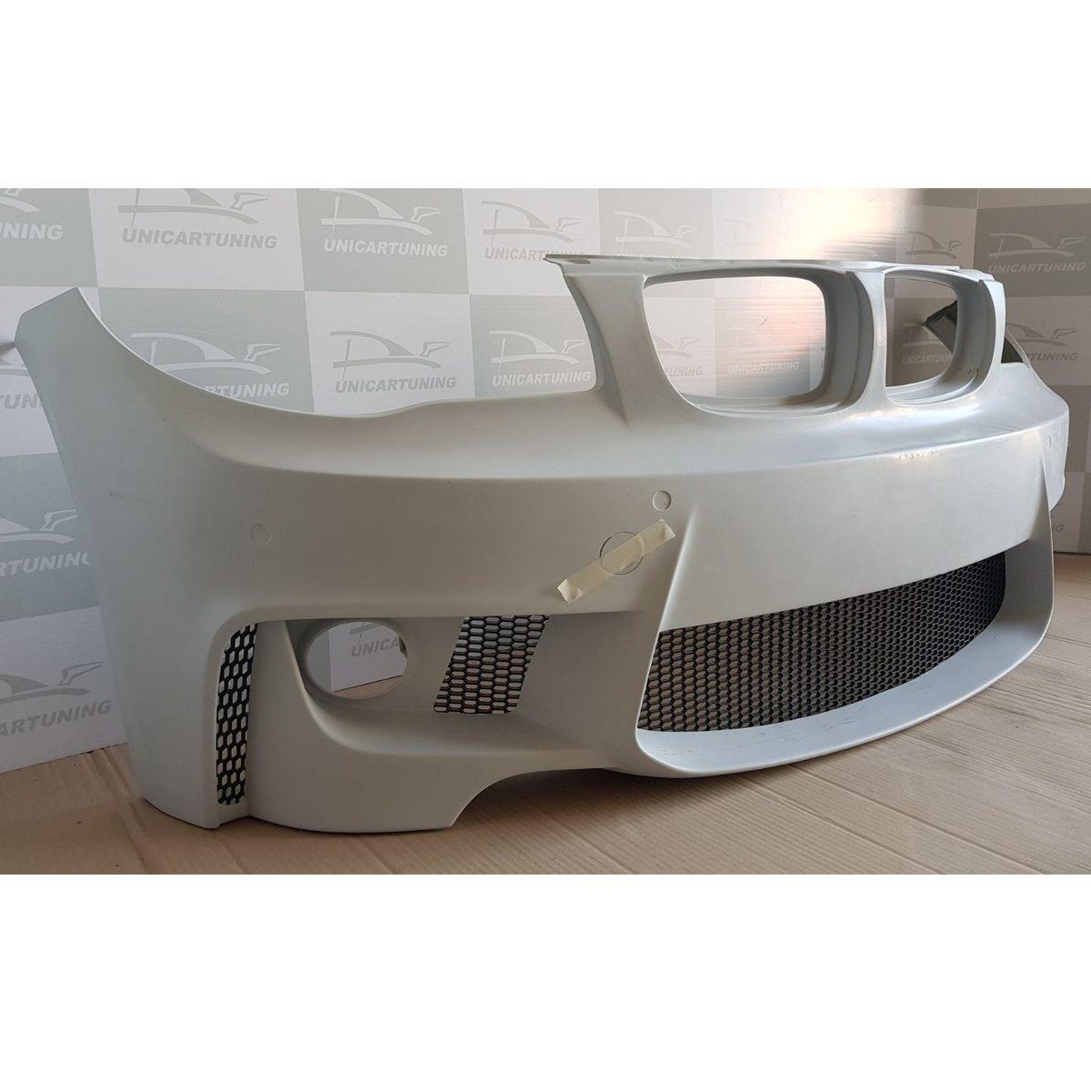 BMW-Serie-1-Para-choques-Frente-Look-M1-c-sup-F.N.-14