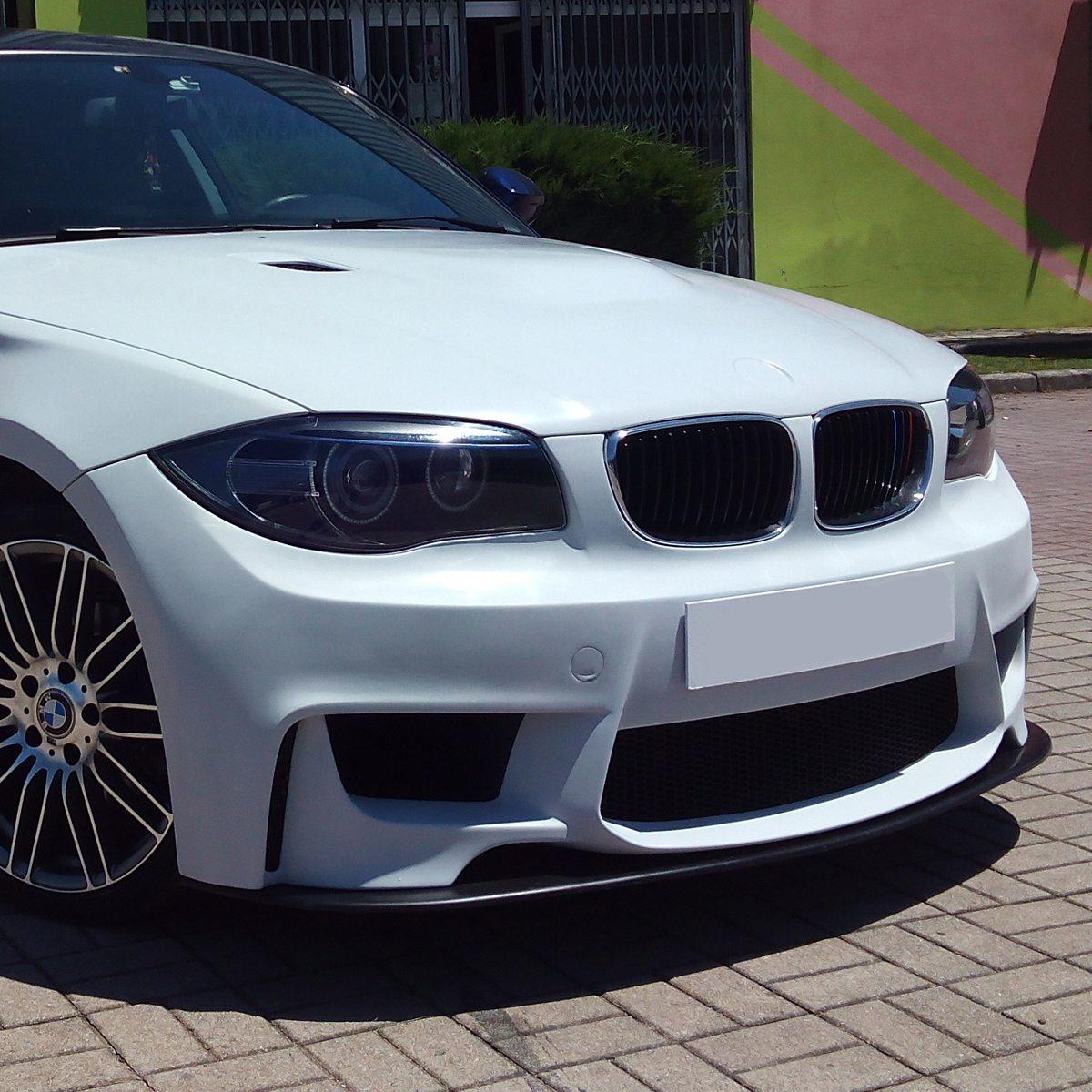 BMW-Serie-1-Para-choques-Frente-Look-M1-s-sup-F.N.-1