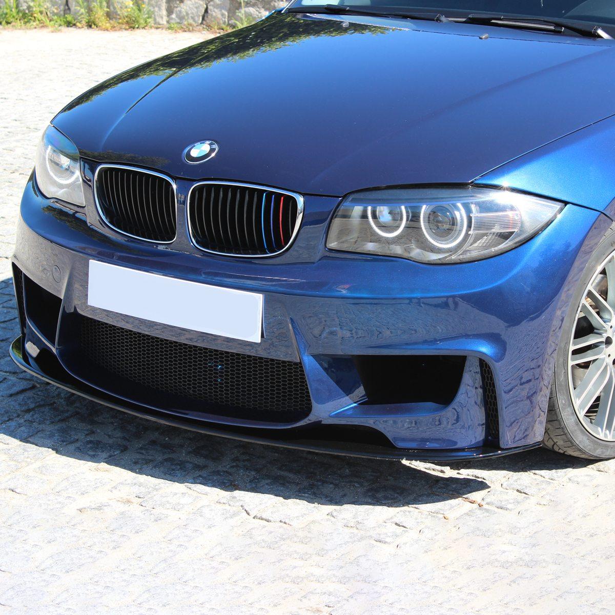 BMW-Serie-1-Para-choques-Frente-Look-M1-s-sup-F.N.-2